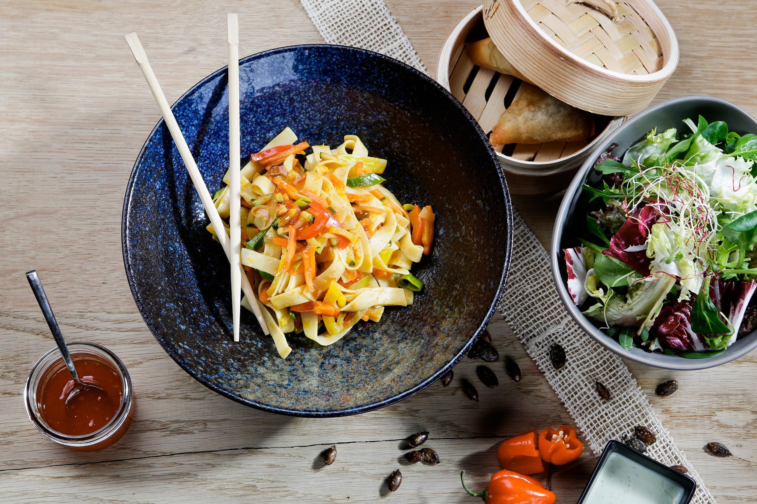 Mutzner, Catering, Gastronomie, Restaurant