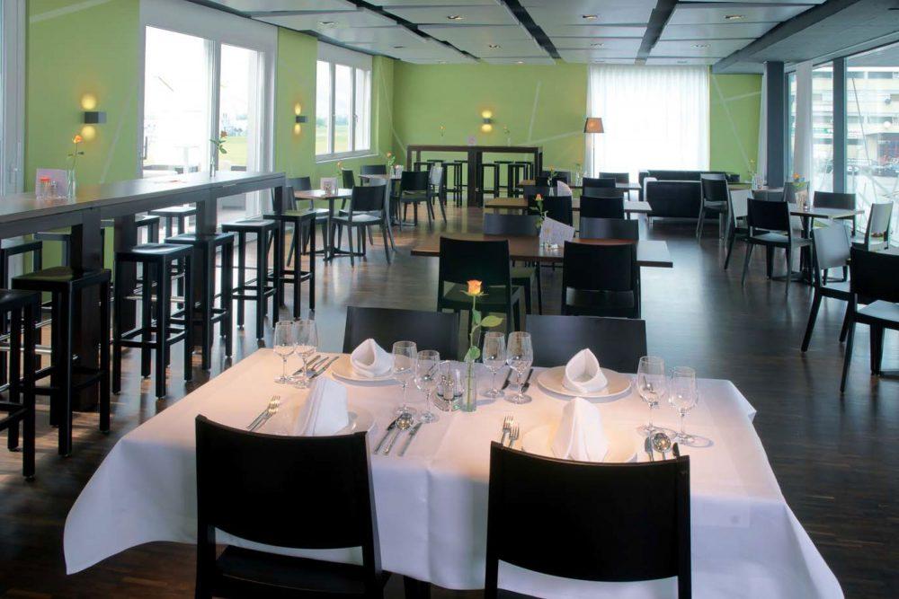 Mutzner, Catering, Gastronomie, Restaurant, Teller 17
