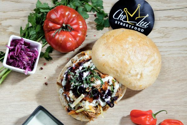 Mutzner, Foodlab, Gastronomie, Kochstudio