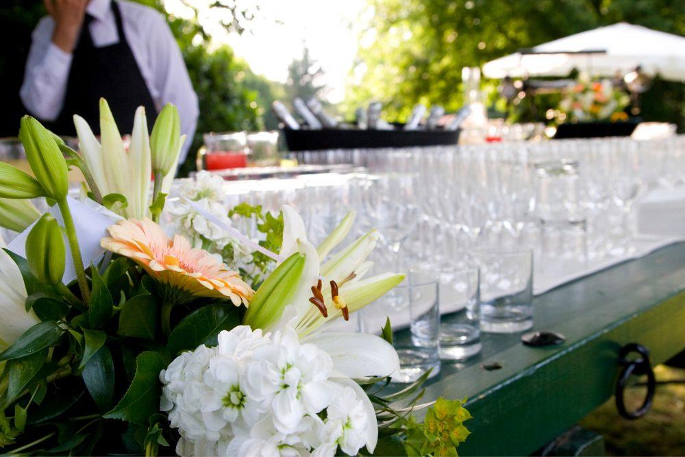 Mutzner, Catering, Gastronomie, Hochzeit