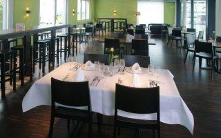 Mutzner, Catering, Gastronomie, Location