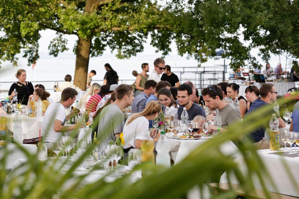 Mutzner, Catering, Gastronomie, Privatananlass