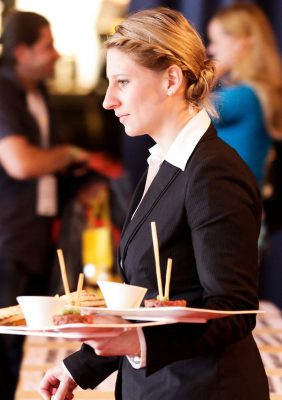 Event Catering, Business Catering, Bankette, Apero, Full Service Catering
