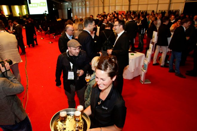 Catering, Eventcatering, Kundenanlass, Messe