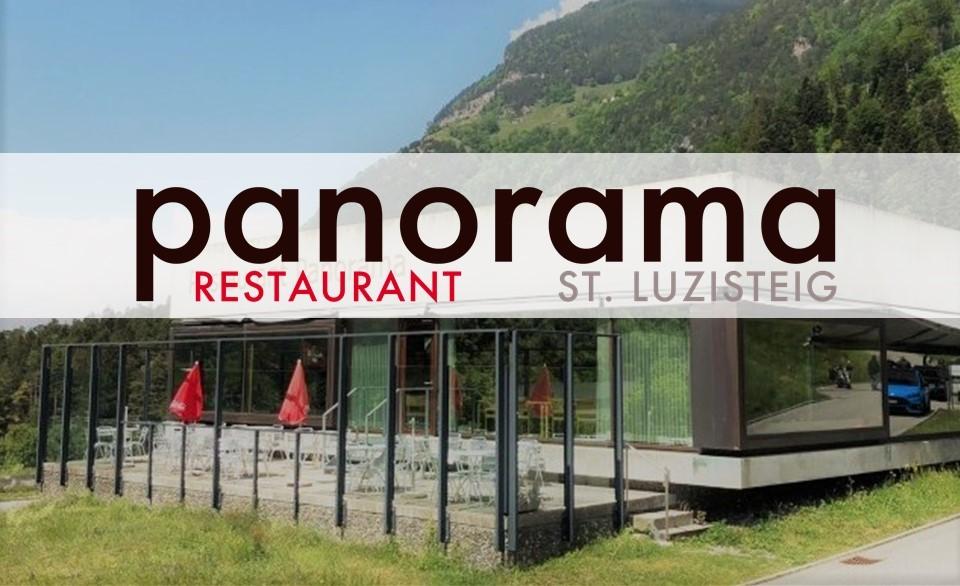 Restaurant Panorama St. Luzisteig